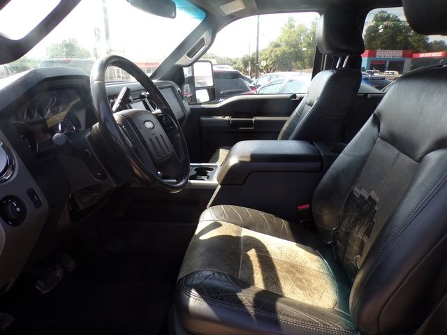 Ford F350 Super Duty Crew Cab 2011 price $24,995
