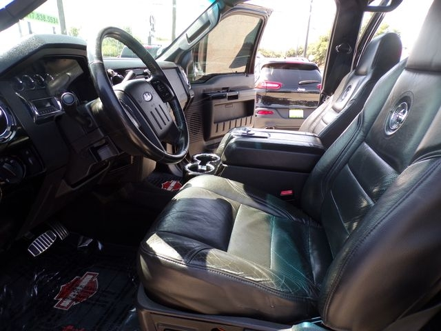 Ford F250 Super Duty Crew Cab 2010 price $24,995