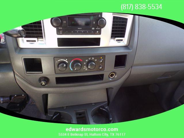 Dodge Ram 3500 Quad Cab 2007 price $19,995