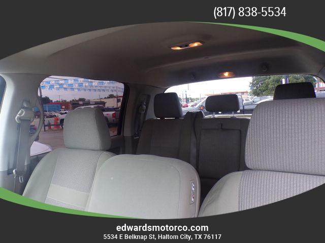 Dodge Ram 2500 Quad Cab 2009 price $17,995