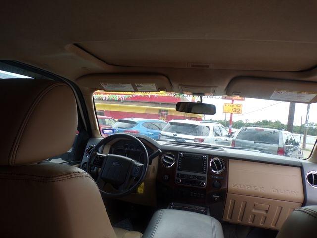 Ford F250 Super Duty Crew Cab 2011 price $24,995