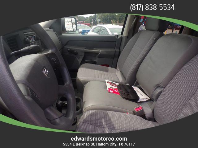 Dodge Ram 2500 Quad Cab 2008 price $19,995