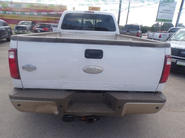 Ford F350 Super Duty Crew Cab 2012 price $25,995