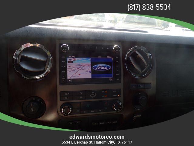 Ford F250 Super Duty Crew Cab 2011 price $25,995