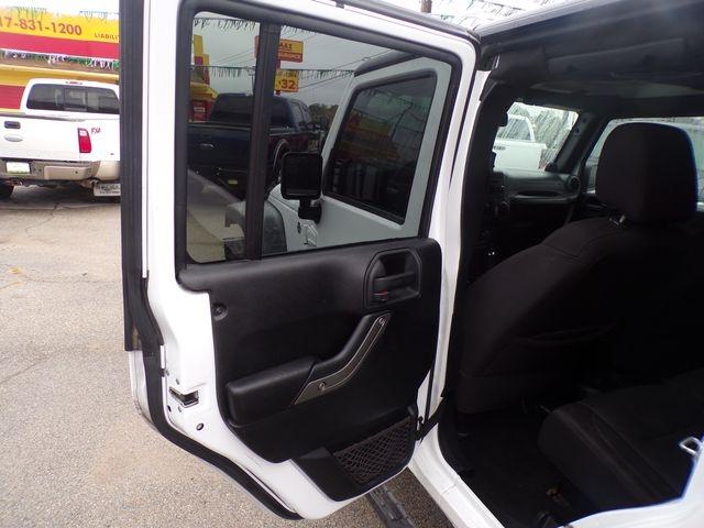 Jeep Wrangler 2013 price $18,495