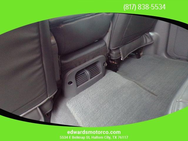 Dodge Ram 2500 Mega Cab 2007 price $21,995