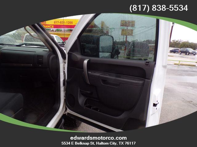 Chevrolet Silverado 2500 HD Crew Cab 2014 price $24,995