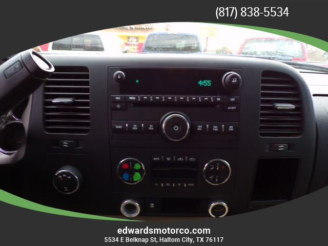 Chevrolet Silverado 2500 HD Crew Cab 2011 price $14,895