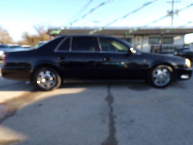 Cadillac DeVille 2004 price $5,995