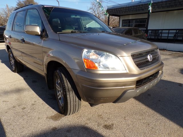 Honda Pilot 2005 price $6,995