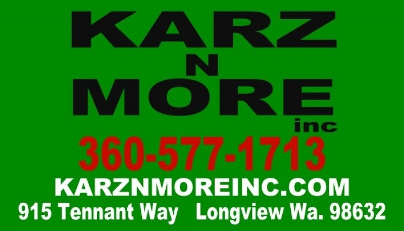 Come See Us Its What We Do !!! KARZ N MORE inc. 360-577-1713 2020 price $0