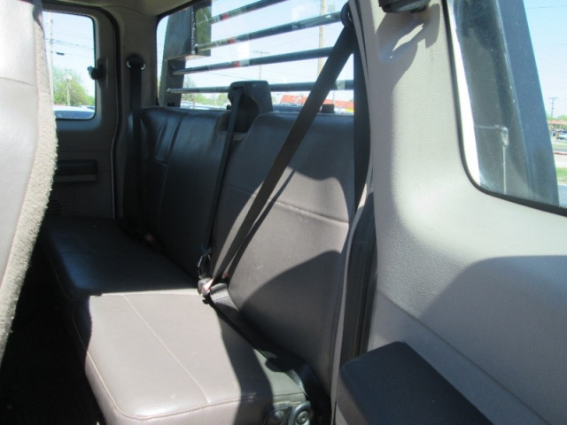 2009 Ford F350 SuperCab DRW 6.4 Diesel