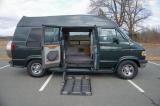 Dodge Ram Van 2500 1997