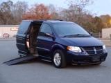 Dodge Grand Caravan EX 2002