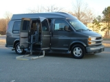 Chevrolet Express  Mark 3 Conversion 1999