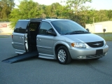 Chrysler Town and Country LXI 2003