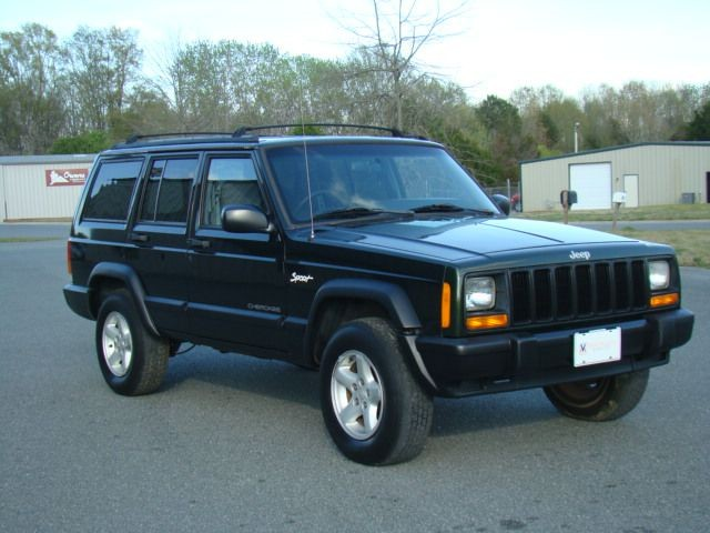 Right Hand Drive Vehicles For Sale >> 1998 Jeep Cherokee Sport