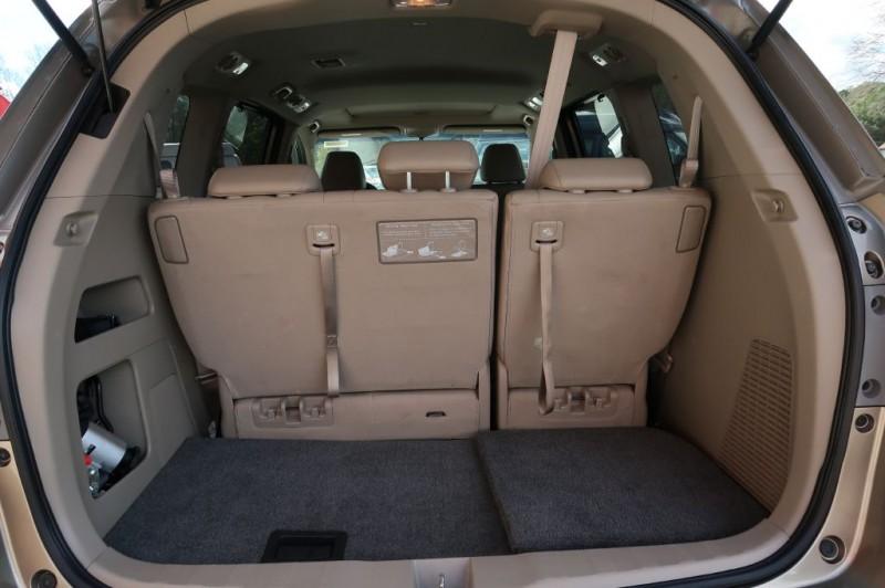 HONDA ODYSSEY 2011 price $26,800