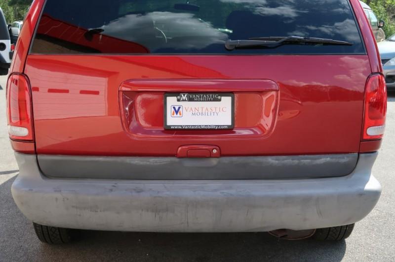 DODGE GRAND CARAVAN 1999 price $11,850