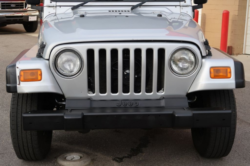JEEP WRANGLER 2006 price $17,995