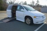 Dodge Grand Caravan ES 1997
