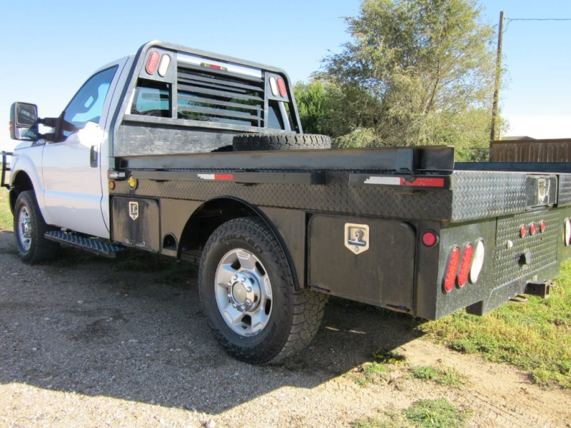 Ford Super Duty F-250 2011 price $11,900