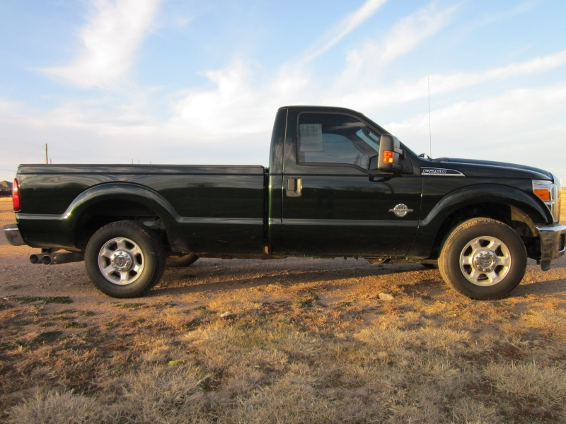 Ford Super Duty F-250 SRW 2013 price $15,500