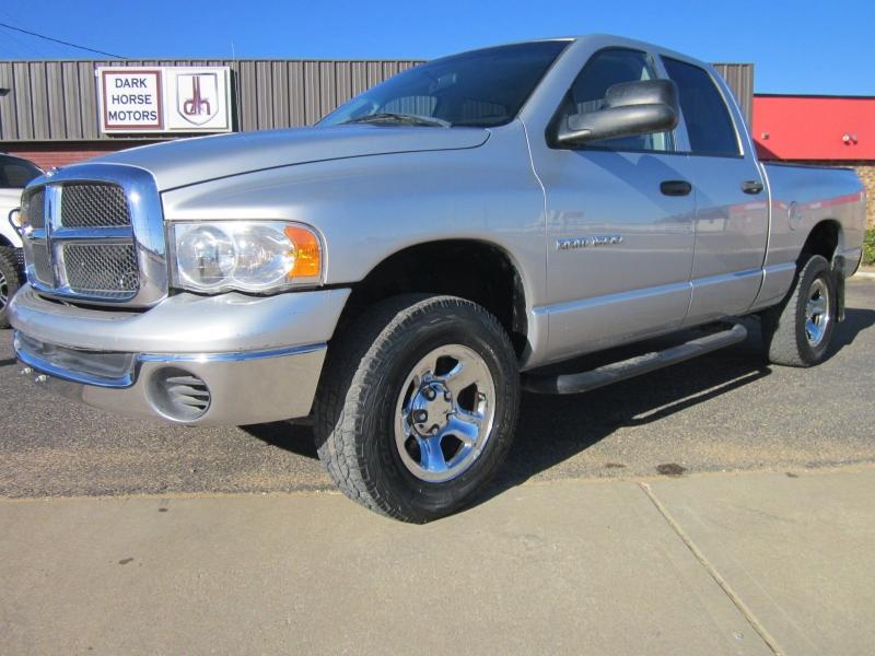 Dodge Ram 1500 2005 price $10,900