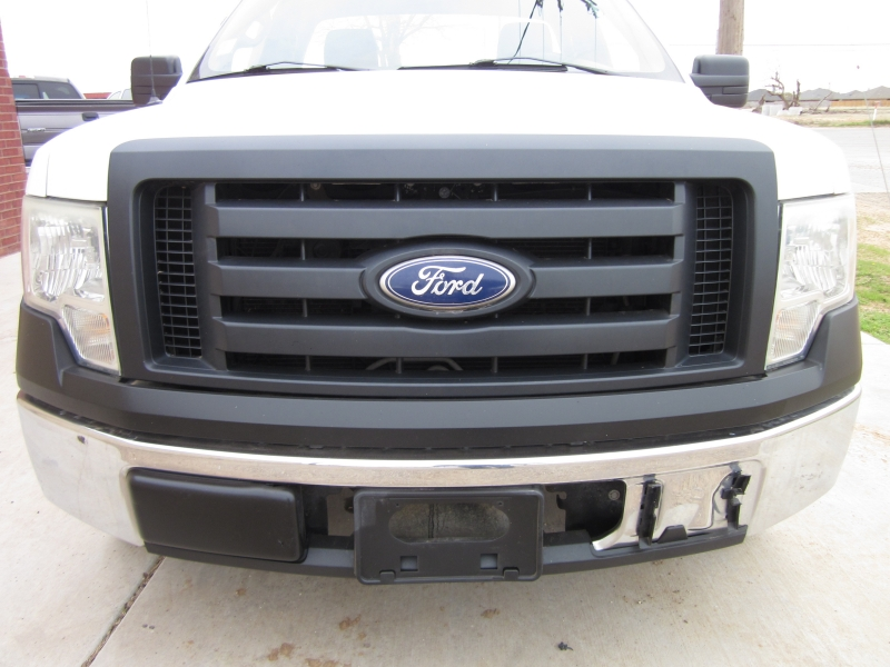 Ford F-150 2010 price $6,900