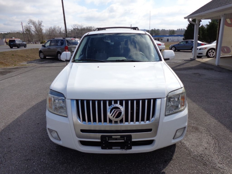 MERCURY MARINER 2008 price $4,995