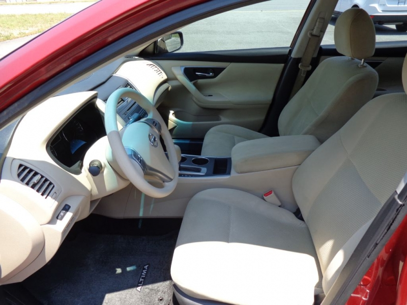 NISSAN ALTIMA 2015 price $10,400