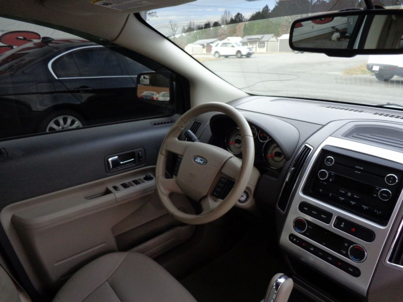 FORD EDGE 2010 price $7,500