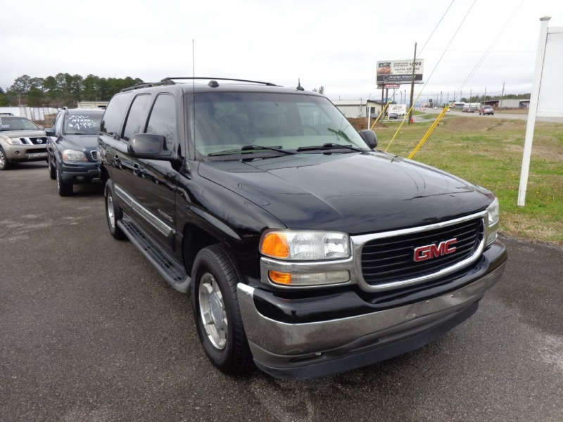 GMC YUKON XL 2005 price $5,500