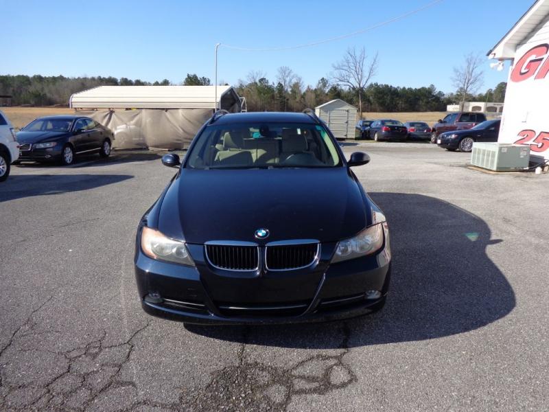 BMW 328 2008 price $5,995