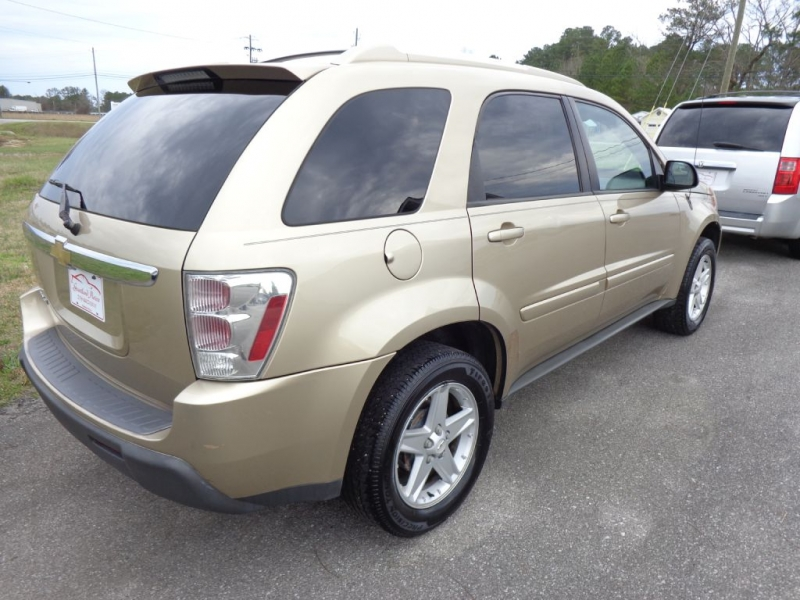 CHEVROLET EQUINOX 2005 price $2,995