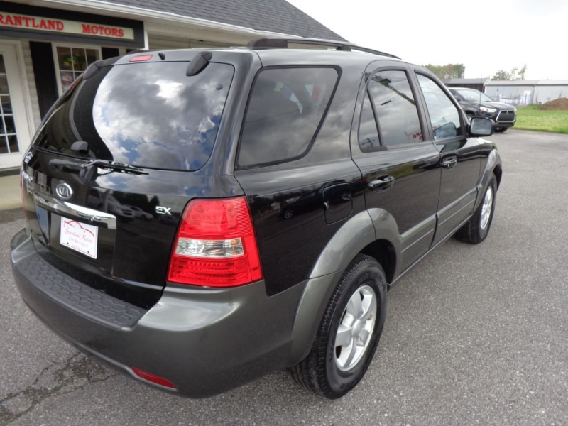 KIA SORENTO 2008 price $5,600