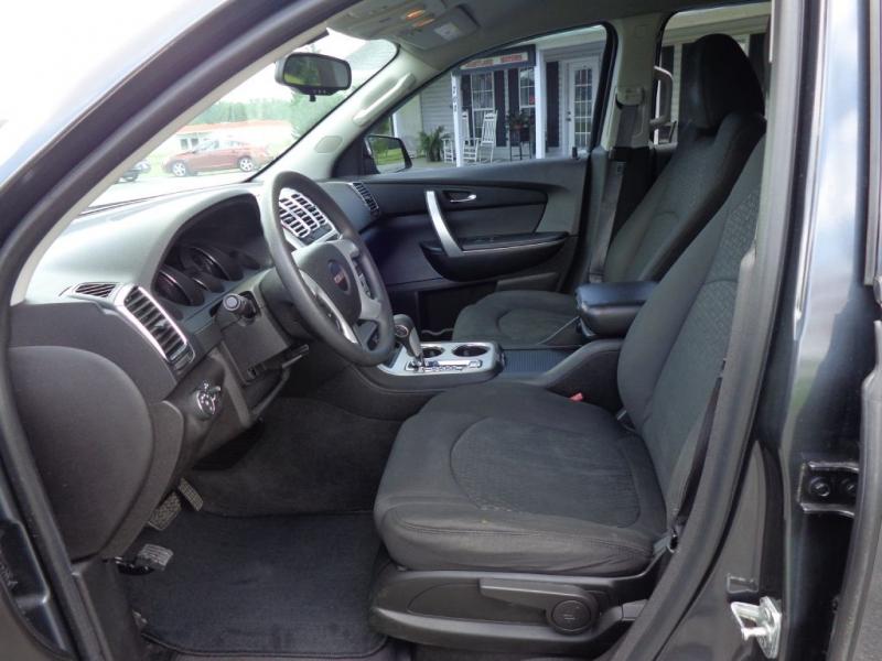 GMC ACADIA 2012 price $7,800