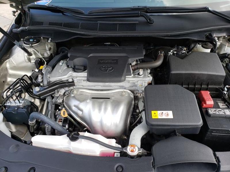 Toyota Camry 2017 price $22,495