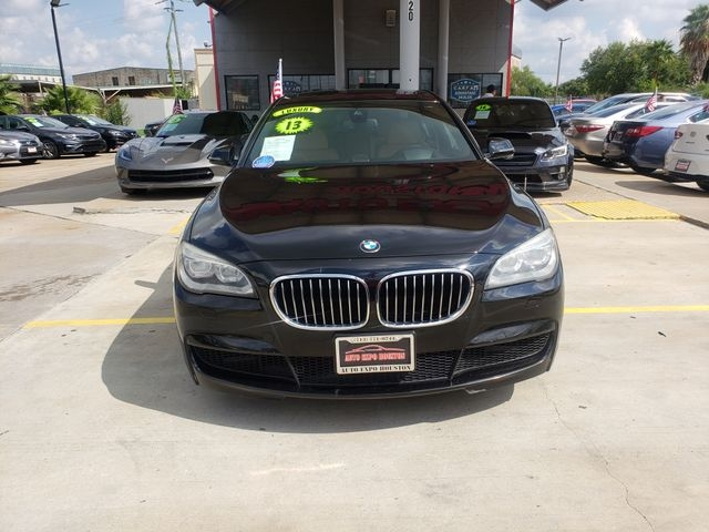 BMW 7 Series 2013 price $22,995