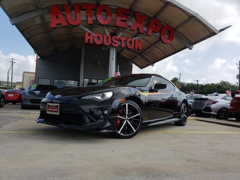 Toyota 86 TRD 2019 price $29,995