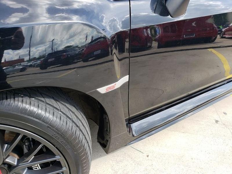 Subaru WRX 2015 price $26,995
