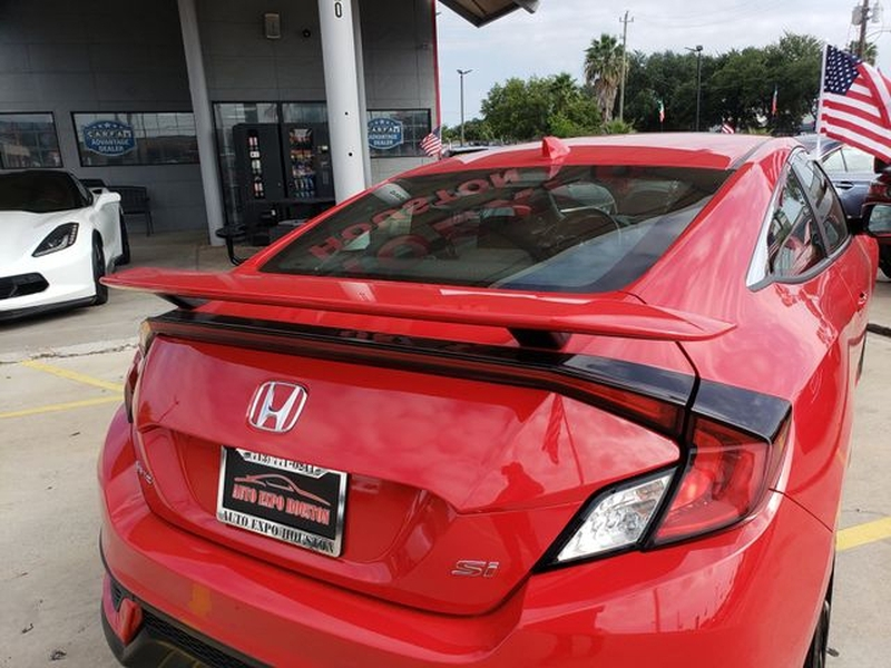 Honda Civic 2018 price $23,495