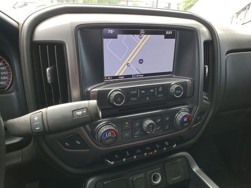GMC Sierra 2500 HD Crew Cab 2016 price Call for price