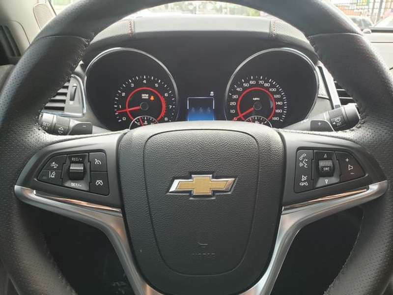Chevrolet SS (Holden Commodore) 2016 price Call for price