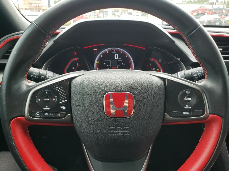 Honda Civic Type R 2018 price Call for price