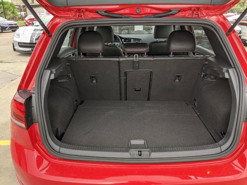 Volkswagen Golf GTI 2018 price $24,995