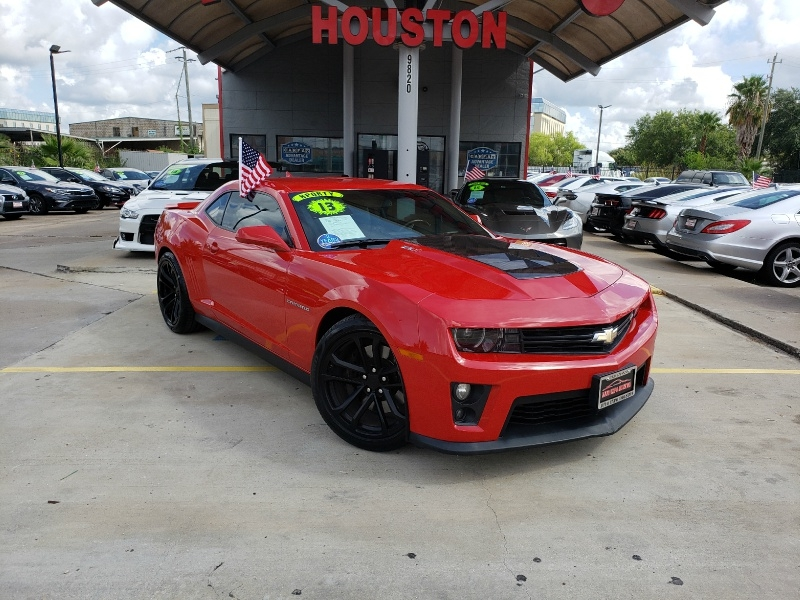 Chevrolet CAMARO 2013 price Call for price