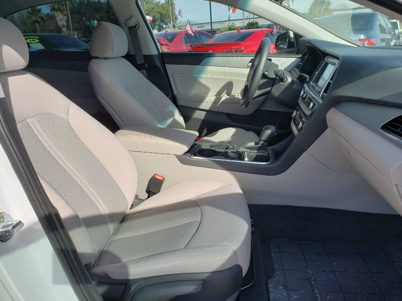 Hyundai SONATA 2018 price $20,995