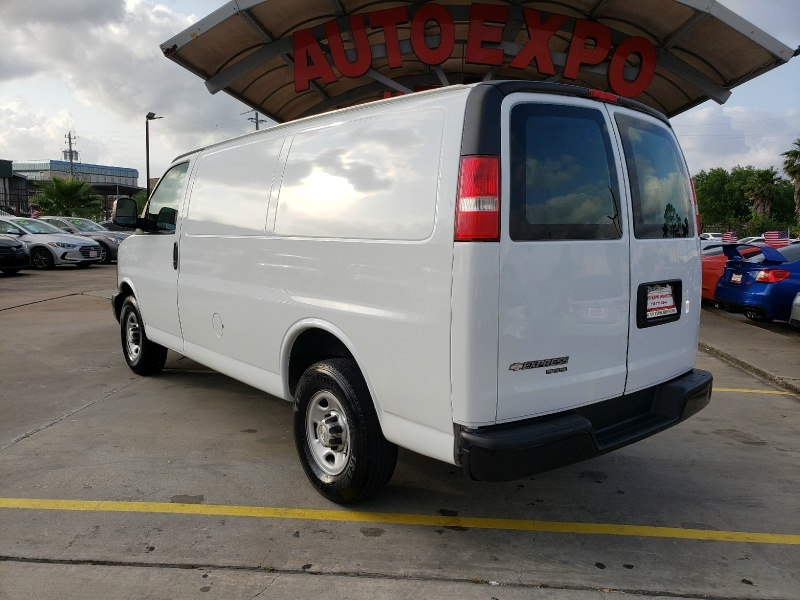 Chevrolet EXPRESS G2500 2015 price $17,495