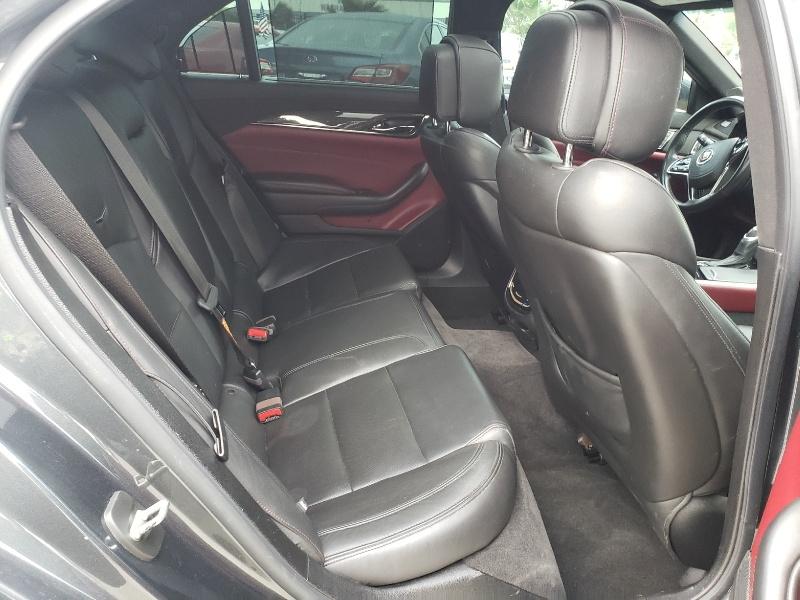 Cadillac CTS 2014 price $17,995